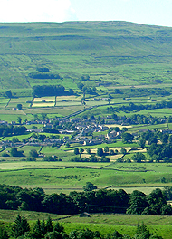 view of hawes