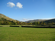 view of swaledale